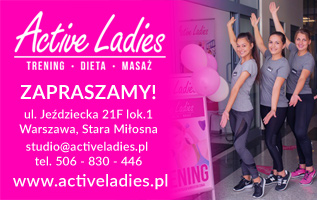 Active ladies