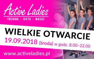 Active Ladies
