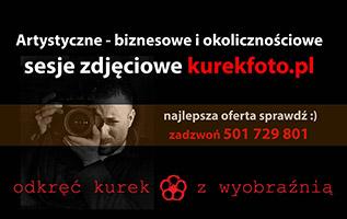 Kurek Foto
