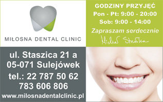 Mi�osna Dental Clinic