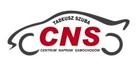 Centrum Napraw Samochodów Tadeusz Szuba